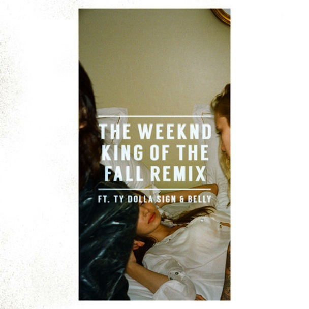 King Of the fall (Remix) ft Ty Dolla $ign & Belly