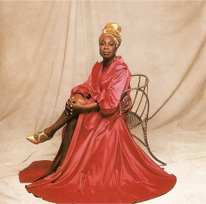 1363155558_04 Nina Simone - A Single Woman - Inside photo 2