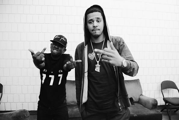 J-Cole-Kendrick-Lamar